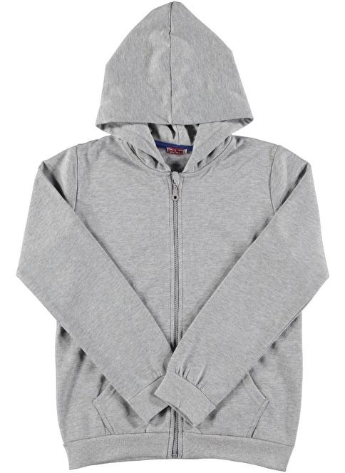 Zeyland Sweatshirt Gri